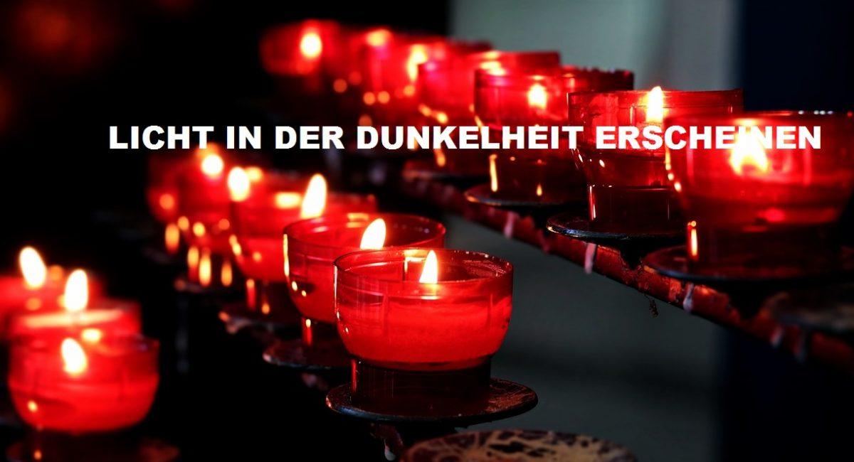 German light